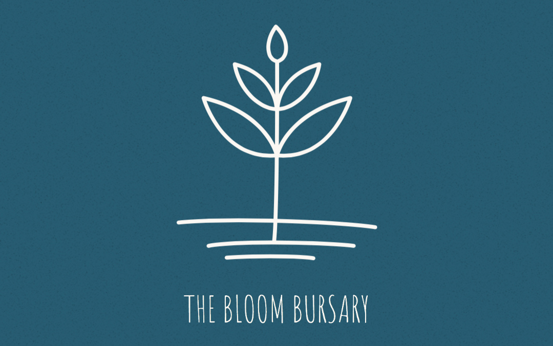 Bloom Bursary