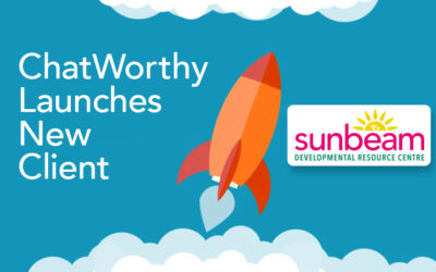 ChatWorthy Launches with SDRC