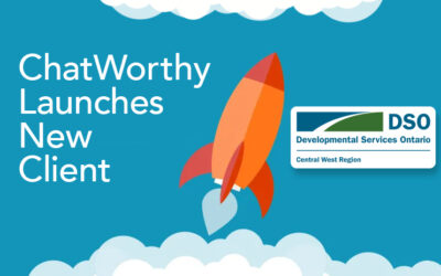 ChatWorthy Launches with DSO Central West Region